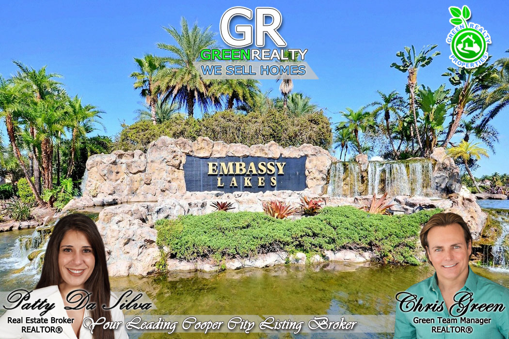 Embassy Lakes Homes For Sale - REALTORS