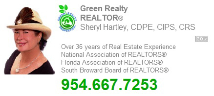 Sheryl Hartley, Embassy Lakes REALTOR