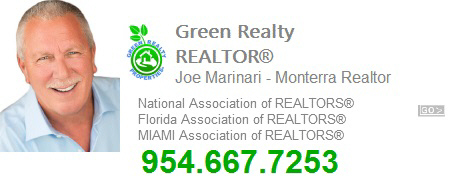 Joe Marinari, Embassy Lakes REALTOR