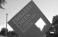 Embassy Lakes - Embassy Creek Elementary School