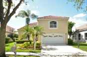 Embassy Lakes - Cooper City Real Estate